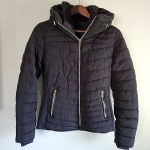 YMI collection size small coat